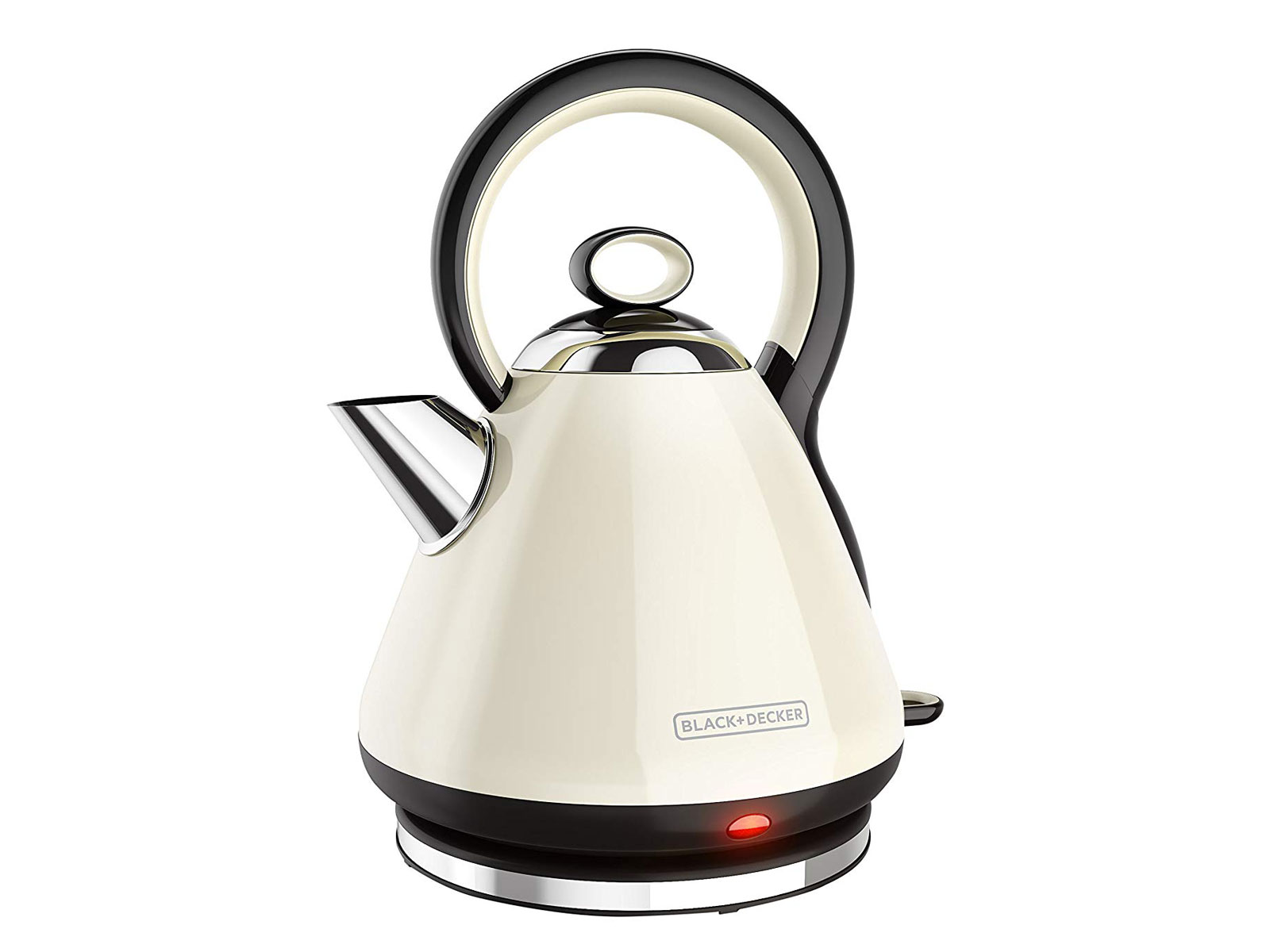Black and Decker Electric Kettle