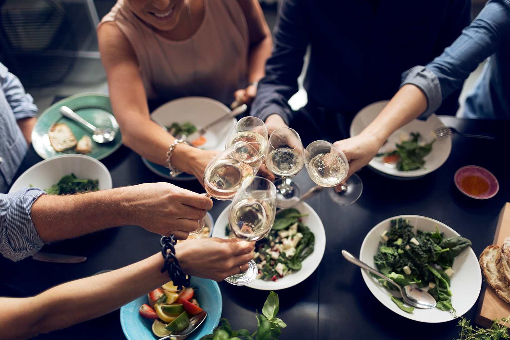 California Restaurant Month Begins on New Year's Day