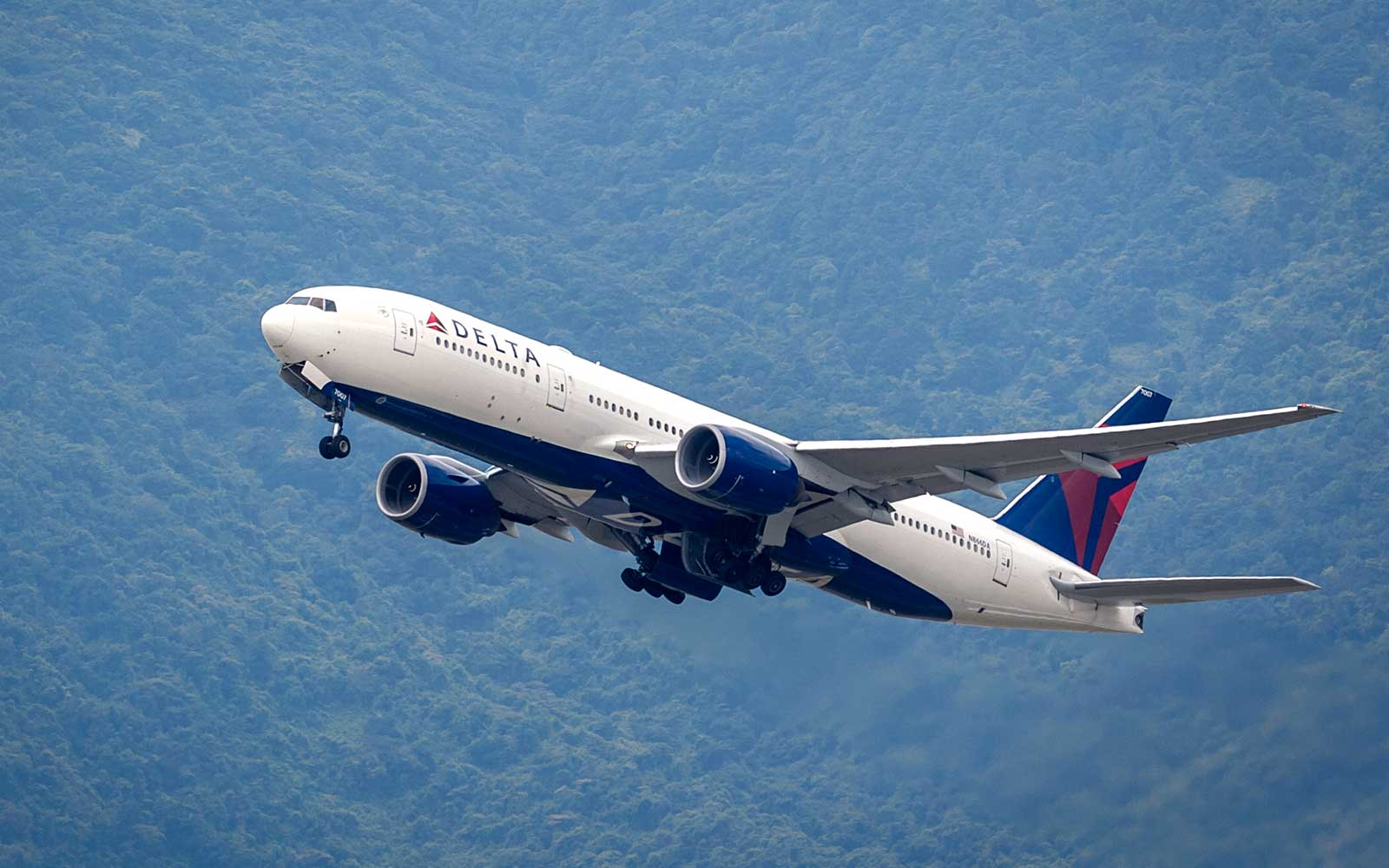 Delta Airlines - Most Punctual