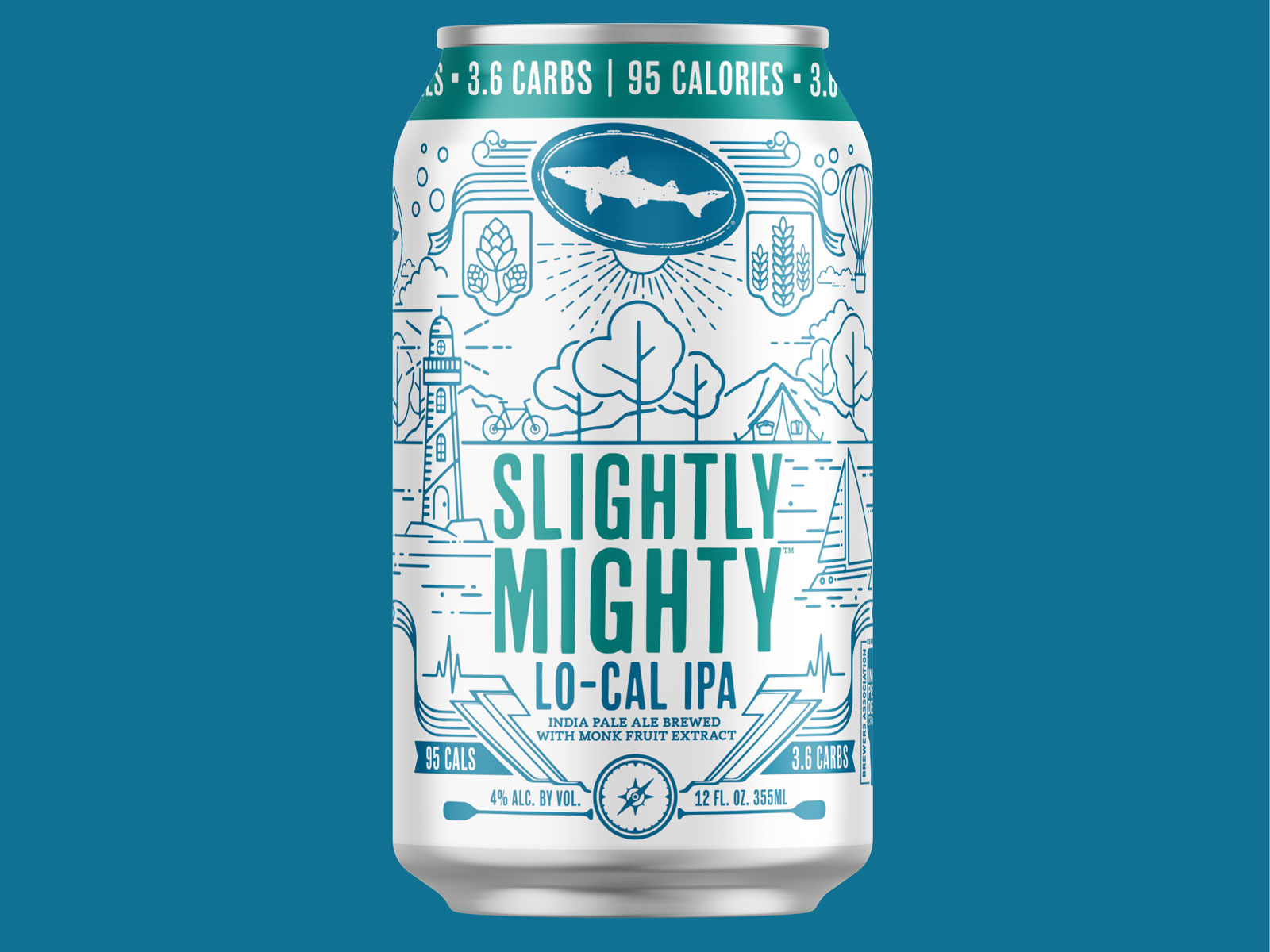 Dogfish Head Used Monk Fruit to Create a Low-Calorie IPA