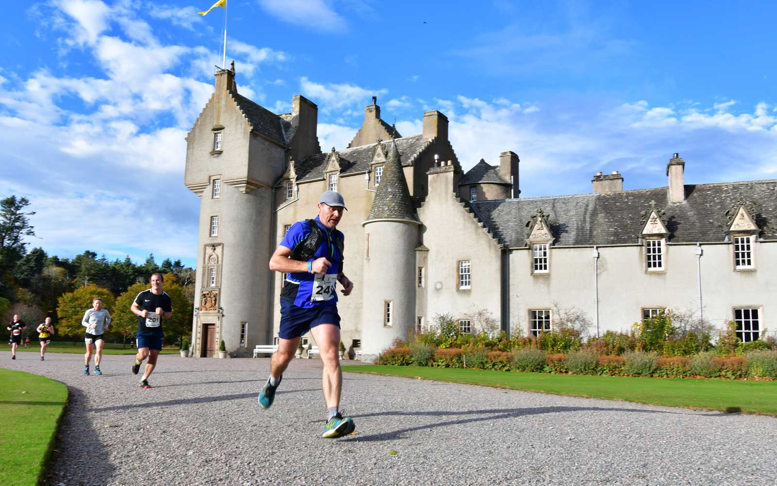 This Marathon in Scotland Has Stunning Views and a Whole Lot of Whisky