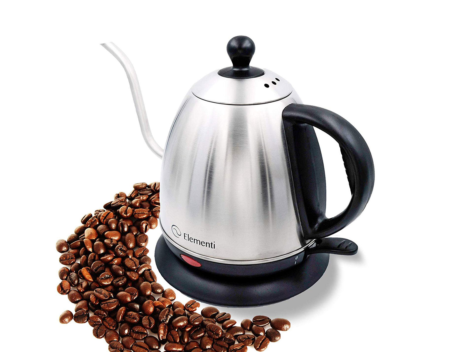 Elementi Electric Kettle