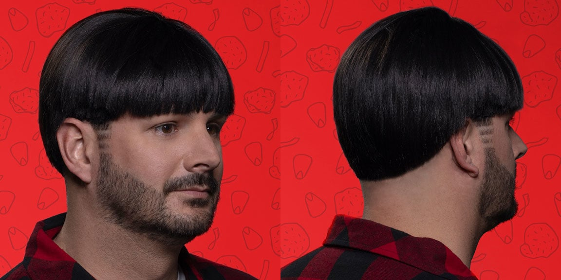 KFC Gives Brave Souls Bowl Cuts in Honor of Their 'Famous Bowls'