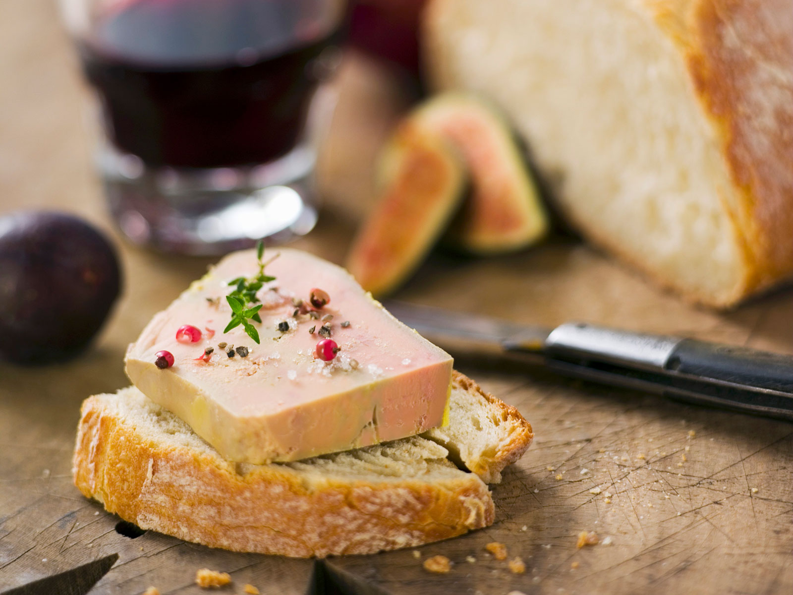 The Fight Over California's Foie Gras Ban Isn't Done Yet