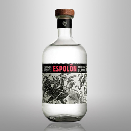All-Purpose Tequila: Espolón Blanco, $22