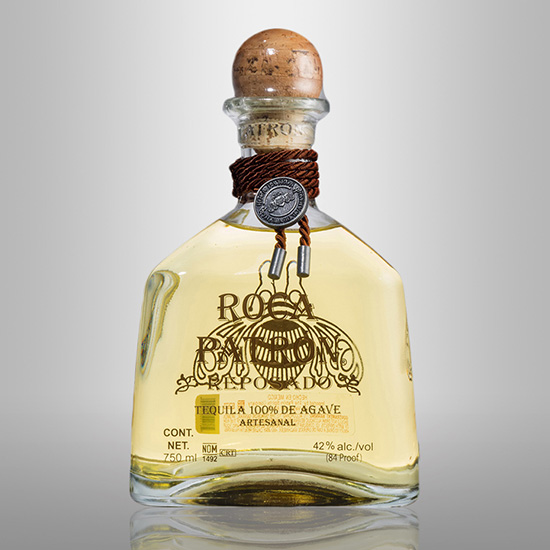 Next-Level Tequila: Roca Patrón Reposado, $75