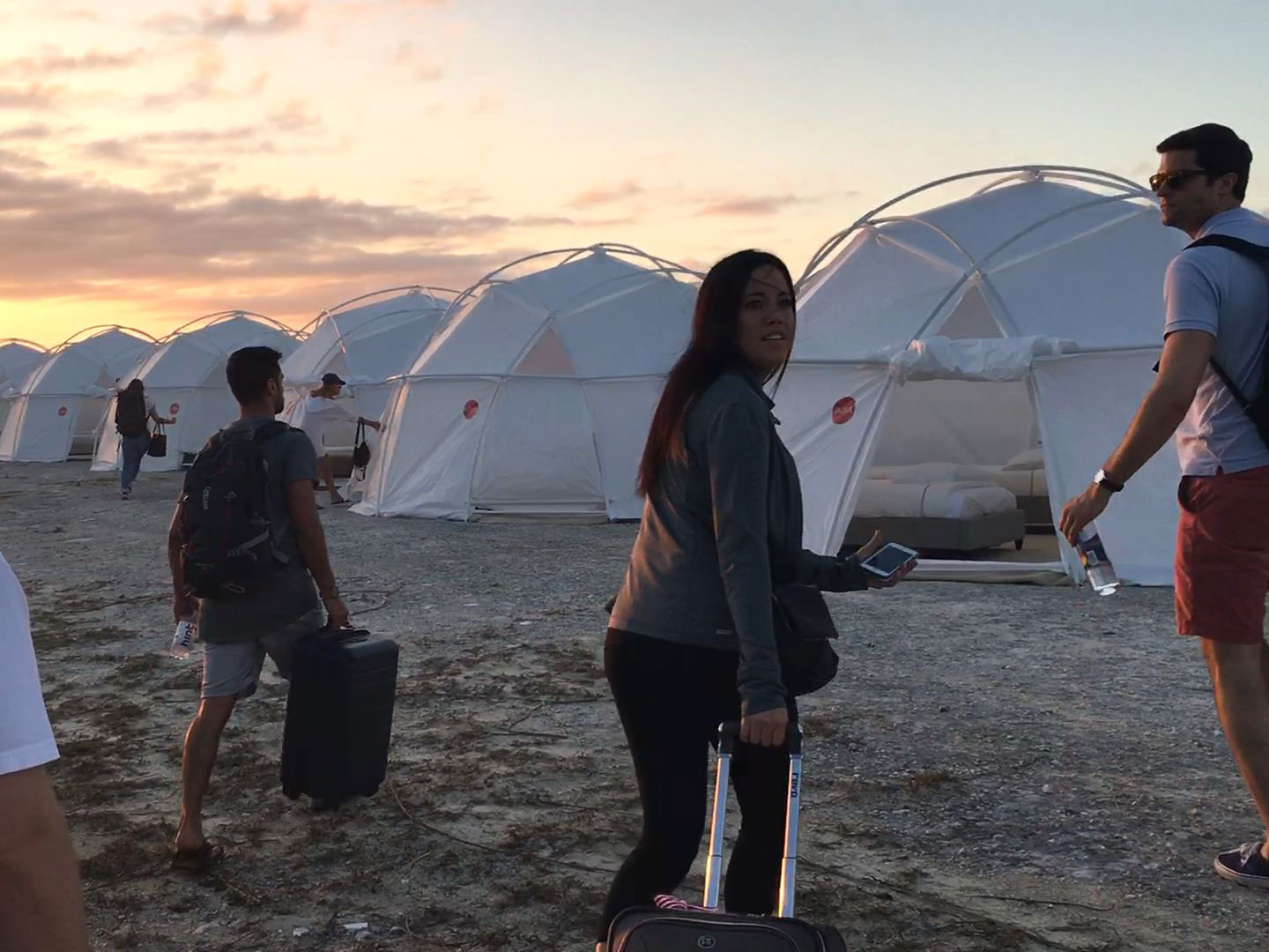 Restaurant Owner Scammed by Fyre Fest Is Getting Her Money Back Thanks to a GoFundMe Campaign