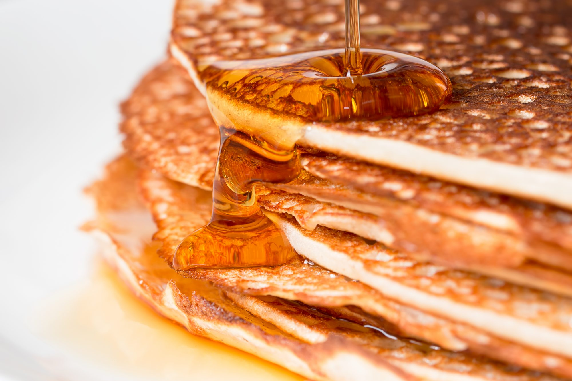 IHOP Announces a Date for 2019's Free Pancake Day