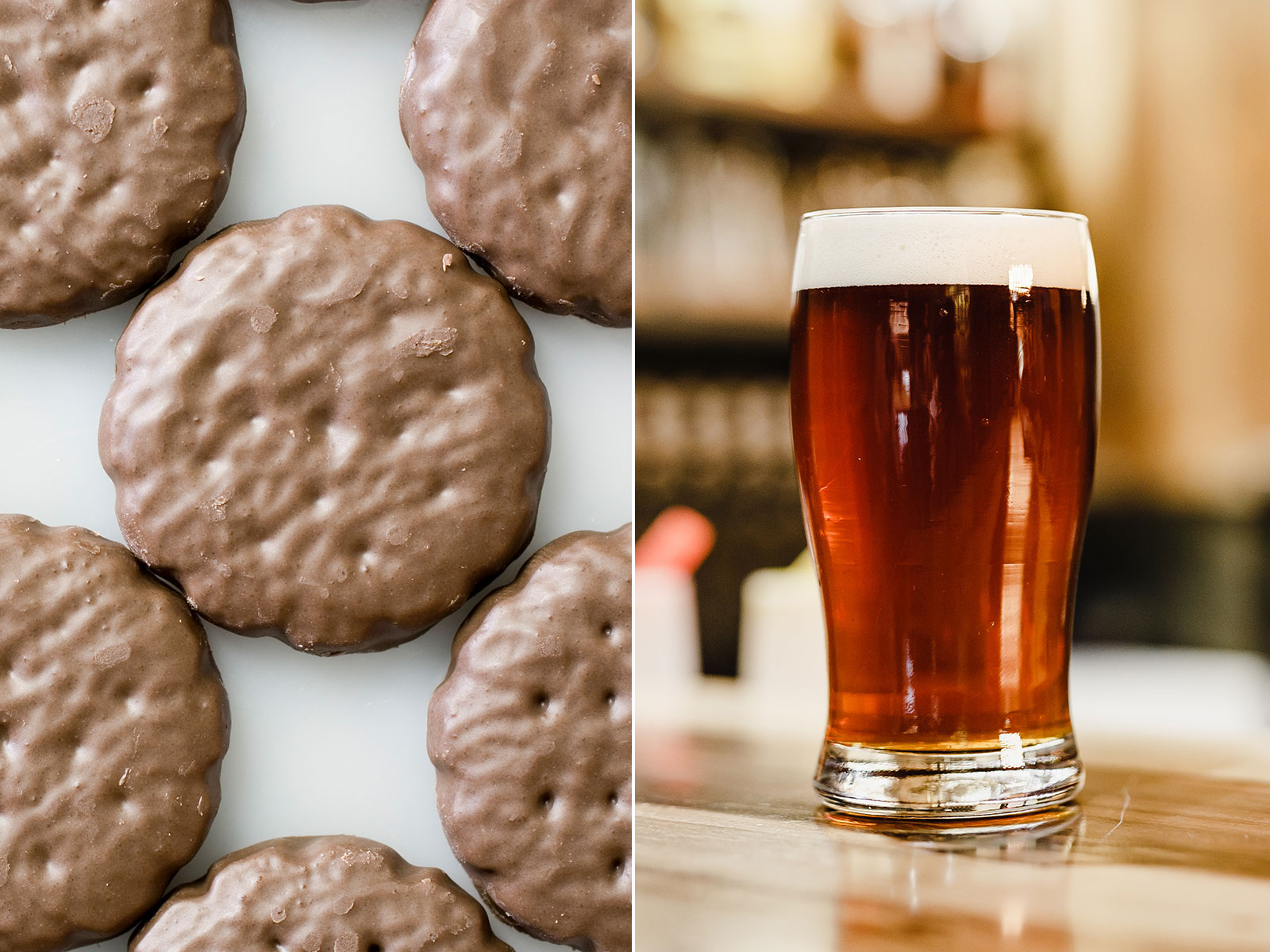 Girl Scout Cookie Beer Festival