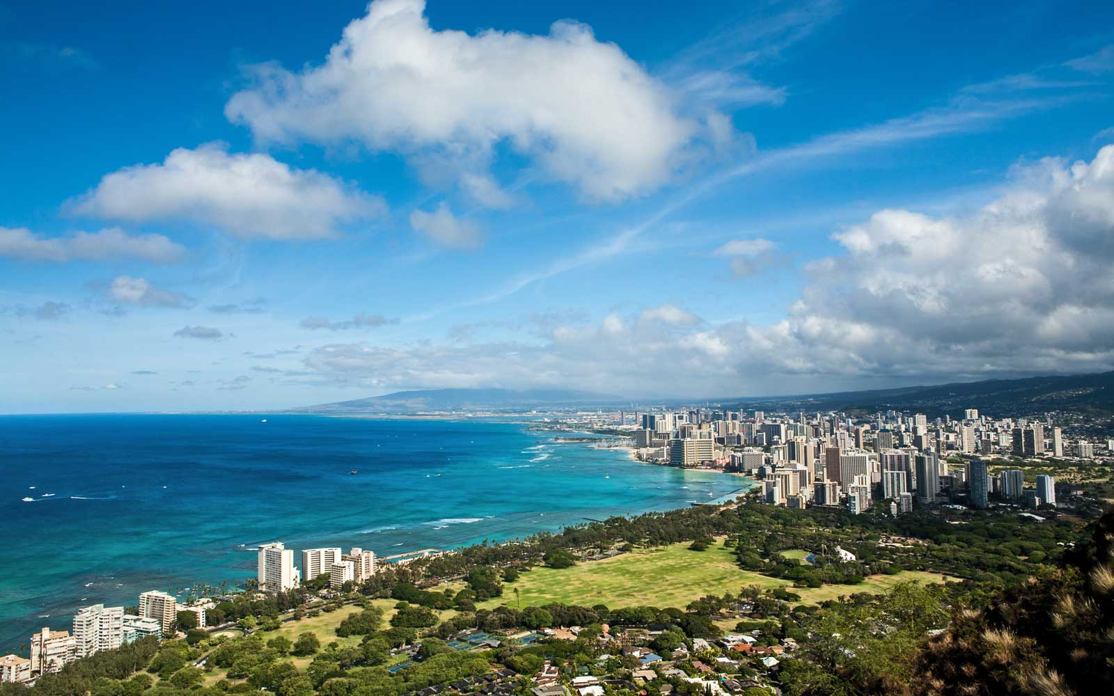 Tickets to Hawaii Are About to Get Seriously Cheap Thanks to More Competition