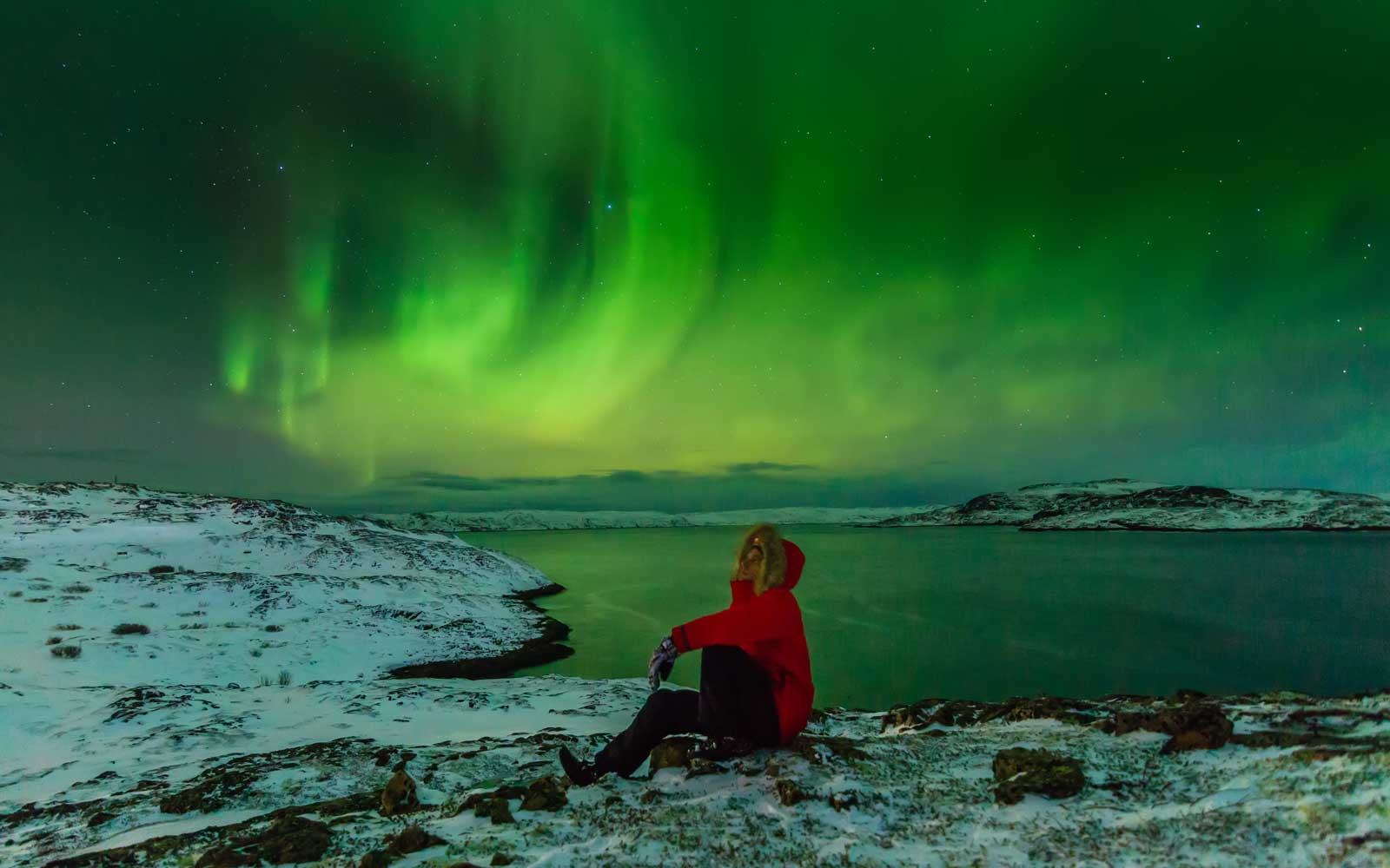 See the Northern Lights in Iceland for a fraction of the price with WOW Air's latest sale.