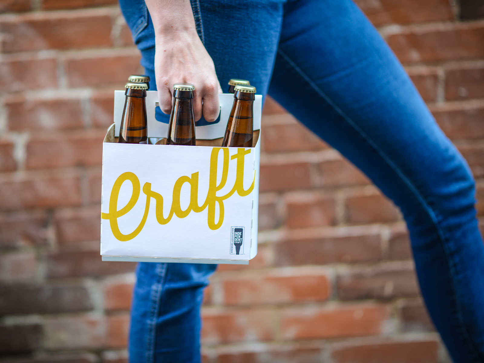Craft Brewer 'Supporter Seal' Is Here to Guide You Toward Independent Beers