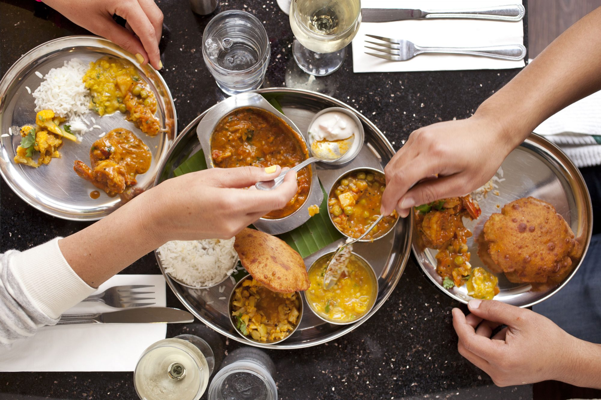 These Are the Top 10 Cities For Vegetarians