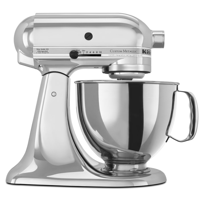 The Most Por KitchenAid Stand Mixer Color Is... Ultra Heavy Duty Kitchenaid Stand Mixer on orange stand mixer, heavy duty hand mixer, sunbeam stand mixer, heavy duty food storage, cuisinart stand mixer, heavy duty home, heavy duty mixer lift, viking stand mixer, heavy duty car, best heavy duty mixer, kohl's kitchenaid mixer, heavy duty kitchen, 10 quart stand mixer, heavy duty entertainment, heavy duty luxury, heavy duty indoor grill, top heavy duty stand mixer, heavy duty camera, red kitchenaid mixer, cooks 4 5 qt stand mixer,