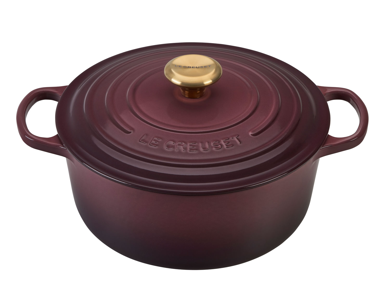Ubrugte Le Creuset Releases 3 Calming New Colors for Spring | Food & Wine UN-69