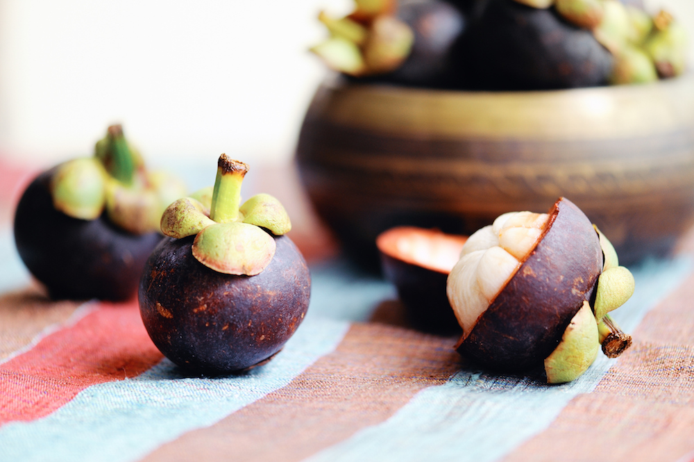 What Is Mangosteen and Should You Be Eating It?