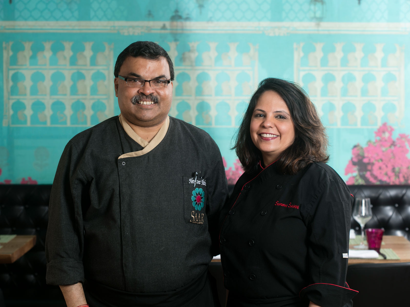 Trailblazing Indian Chef to Open Tandoor-Driven Concept in Miami This Month