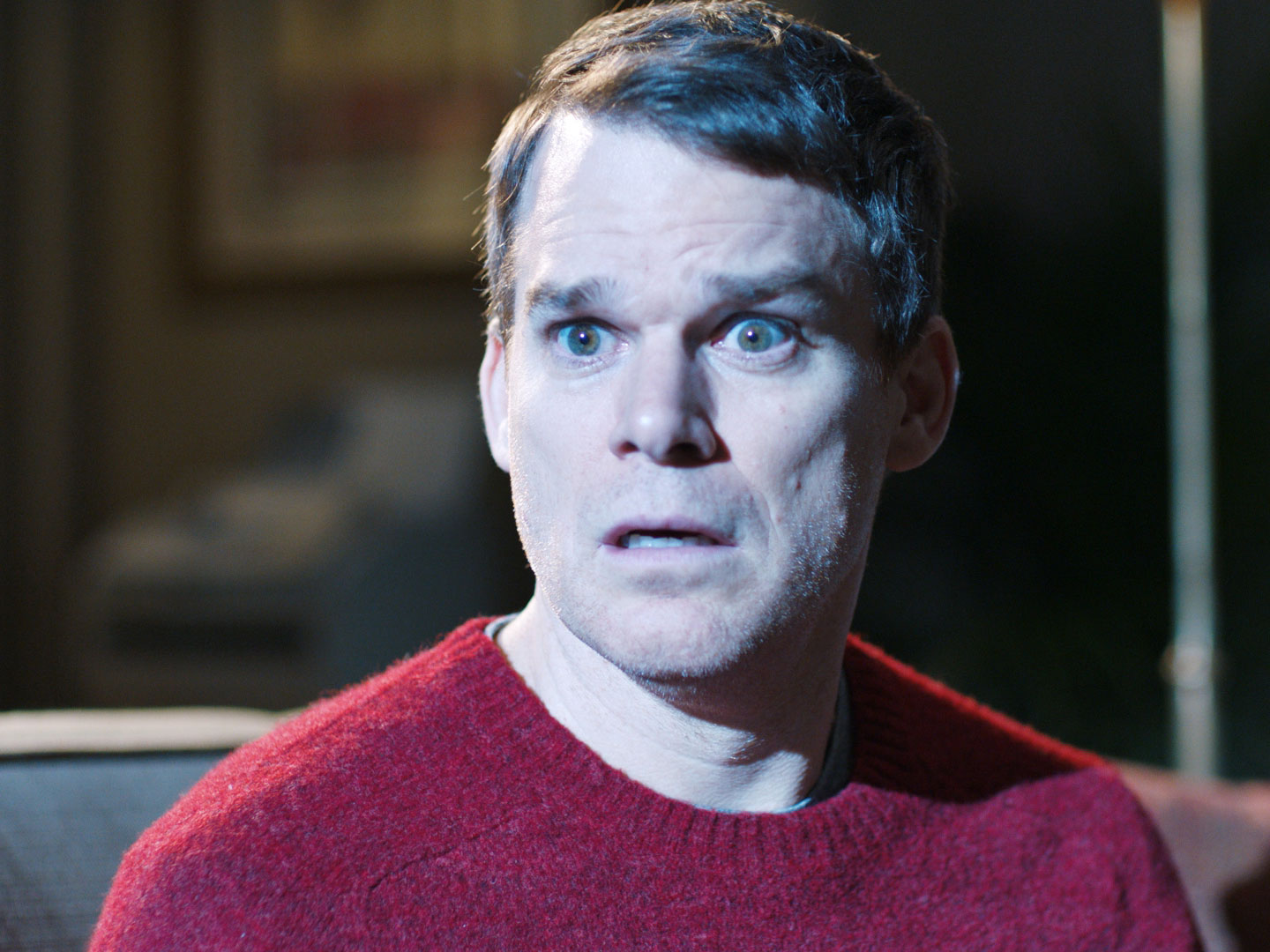 Michael C. Hall to Star in Skittles-Themed Musical on Super Bowl Sunday