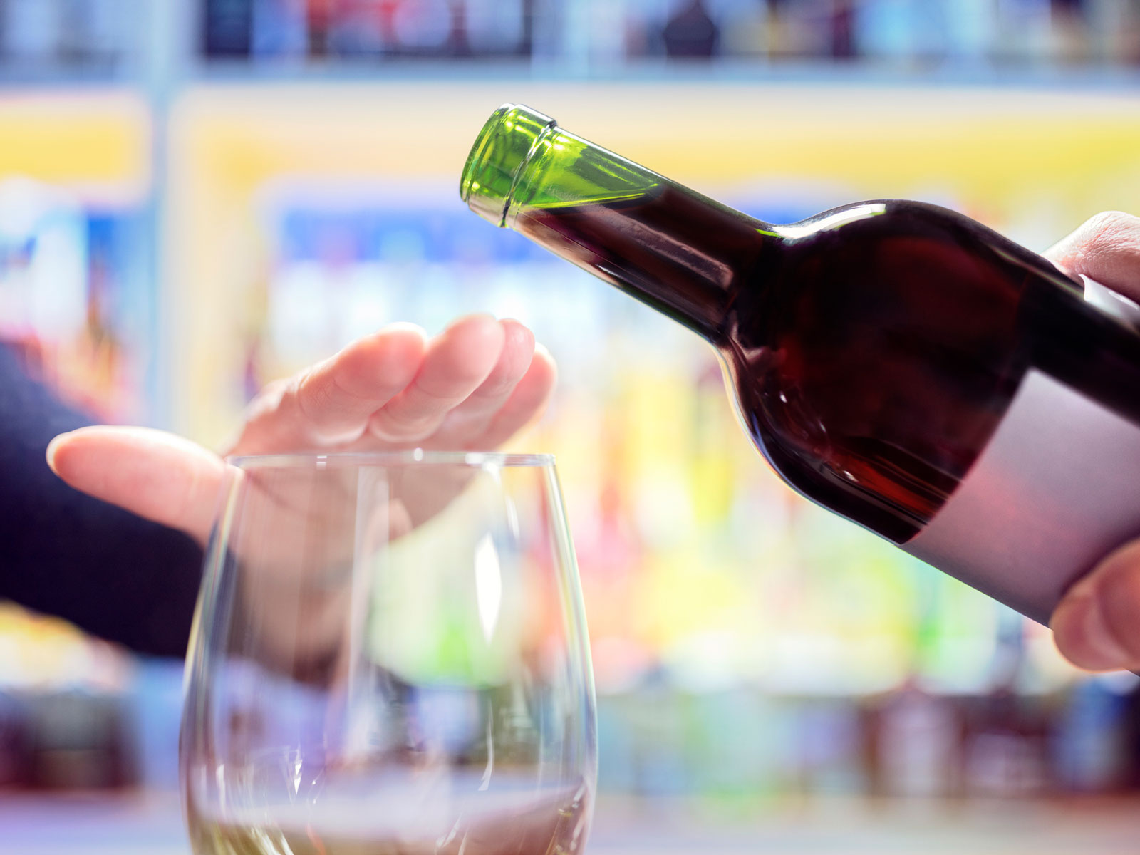 Adults Under 35 Are Behind a 'Marked Decline' in Wine Consumption