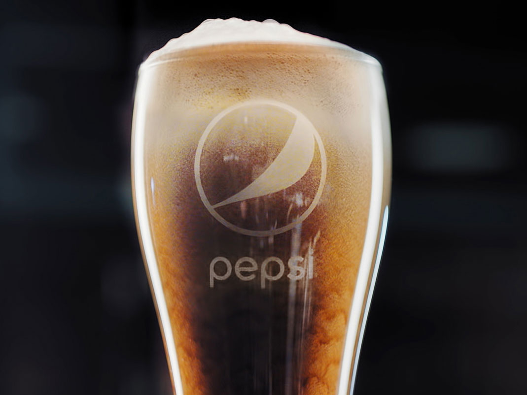 Pepsi Introduces First-Ever Nitrogen-Infused Cola