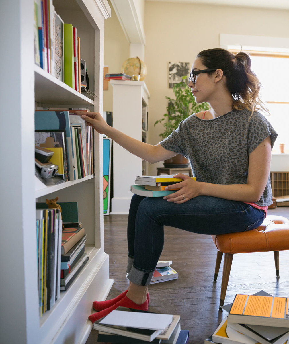 The Simple Way to Stay Organized You Haven't Tried Yet