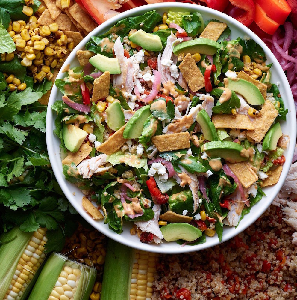 10 Healthy Fast Food Meals Under 500 Calories That Are Actually Pretty Great