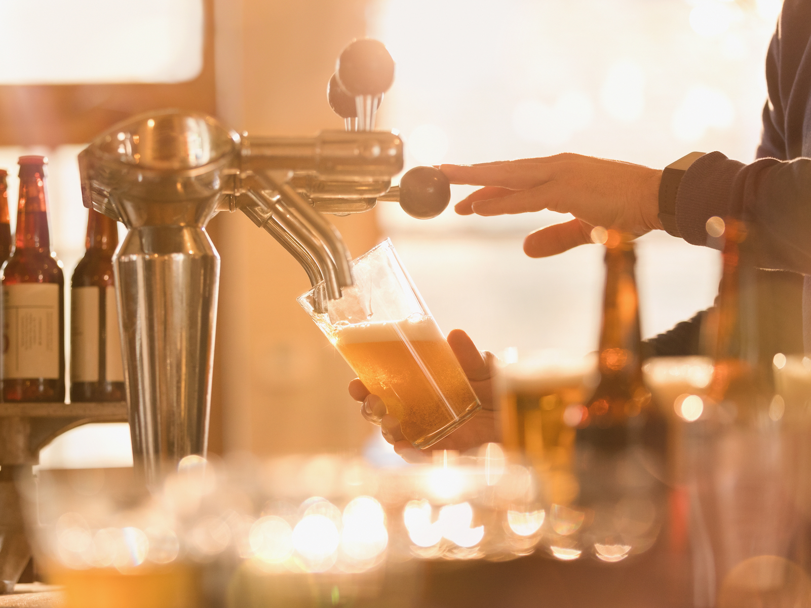 The World's 10 Best Breweries, According to RateBeer