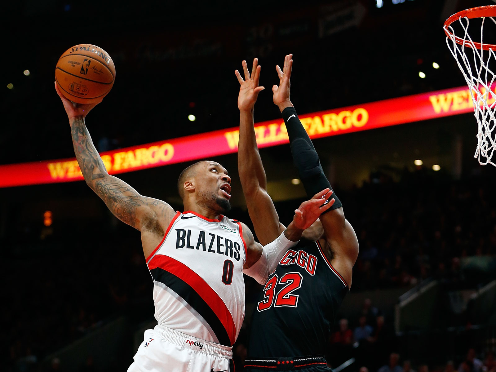 The Trail Blazers Are 'Coffee Snobs' (as an NBA Team from Portland Probably Should Be)