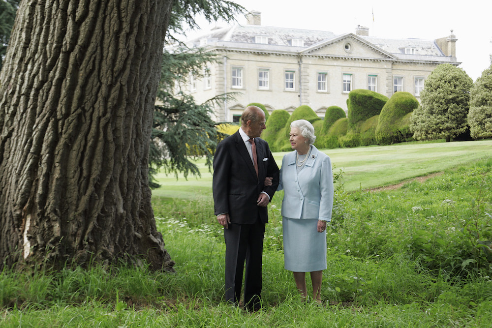 Prince Philip Is Growing a Rare Delicacy at Queen's Estate—With Amazing Results