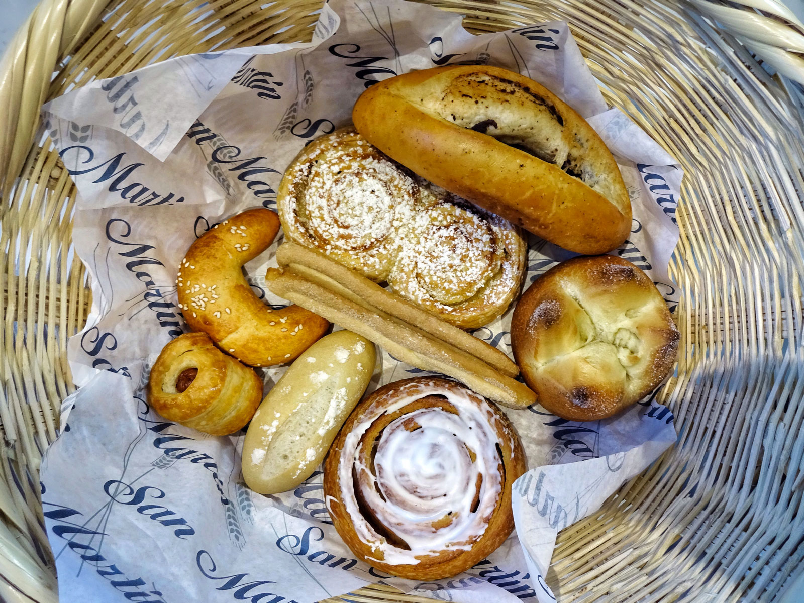 This Fancy Guatemalan Bakery Just Landed in Texas