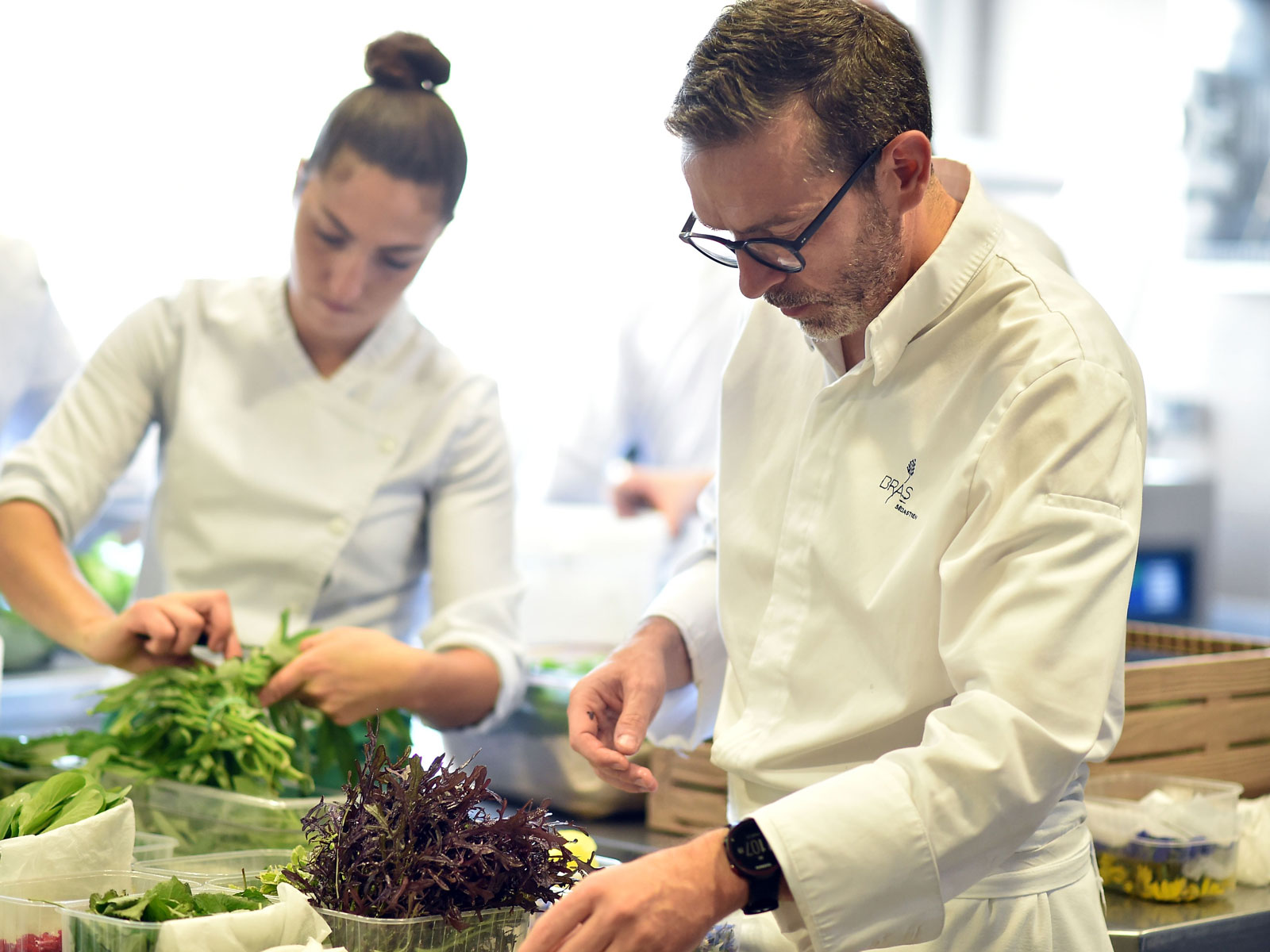 Chef Who Gave Back His Michelin Star 'Surprised' to Find His Restaurant Back on the List