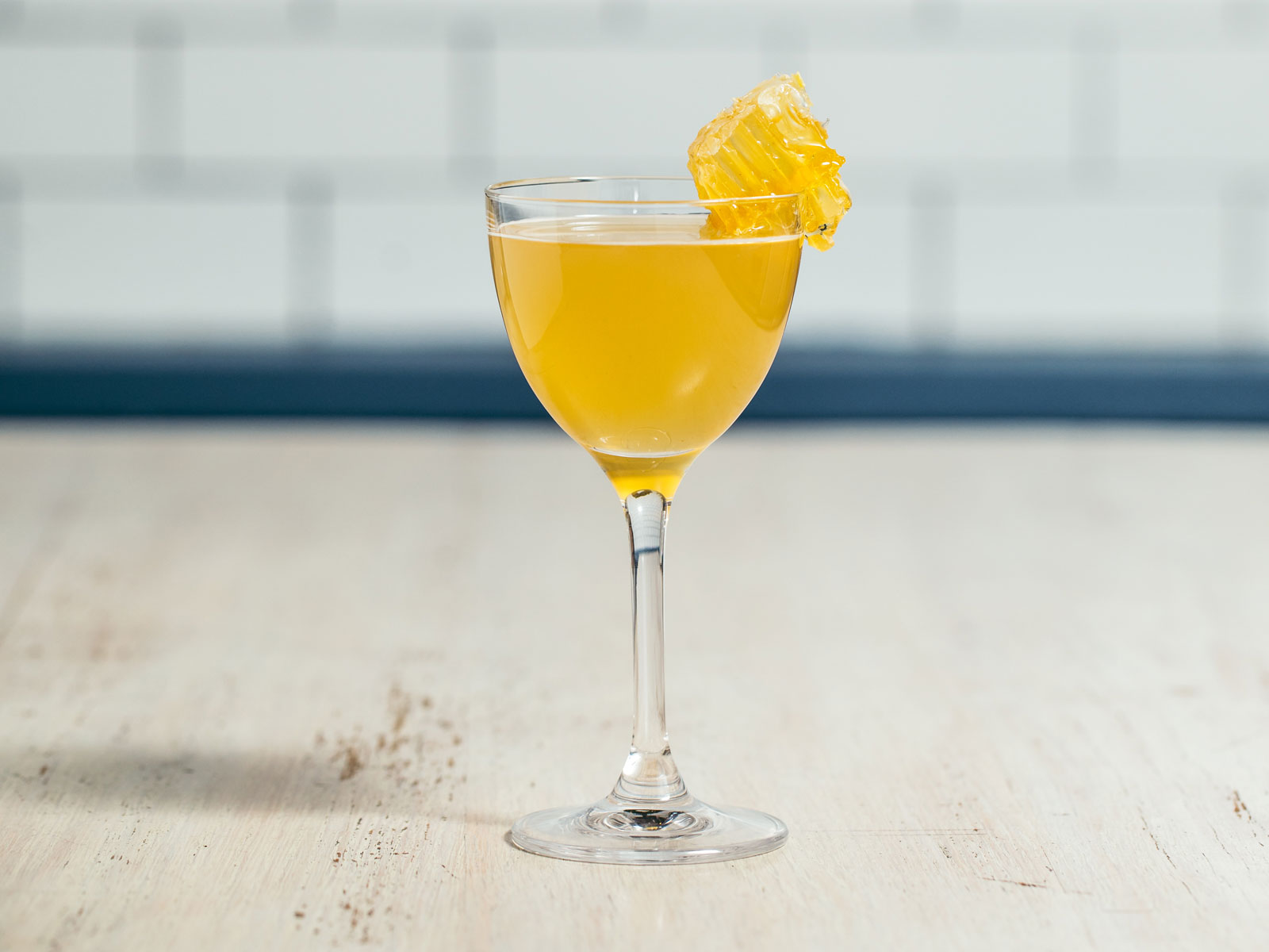 A Mocktail You'll Want to Drink Even After Dry January Is Over