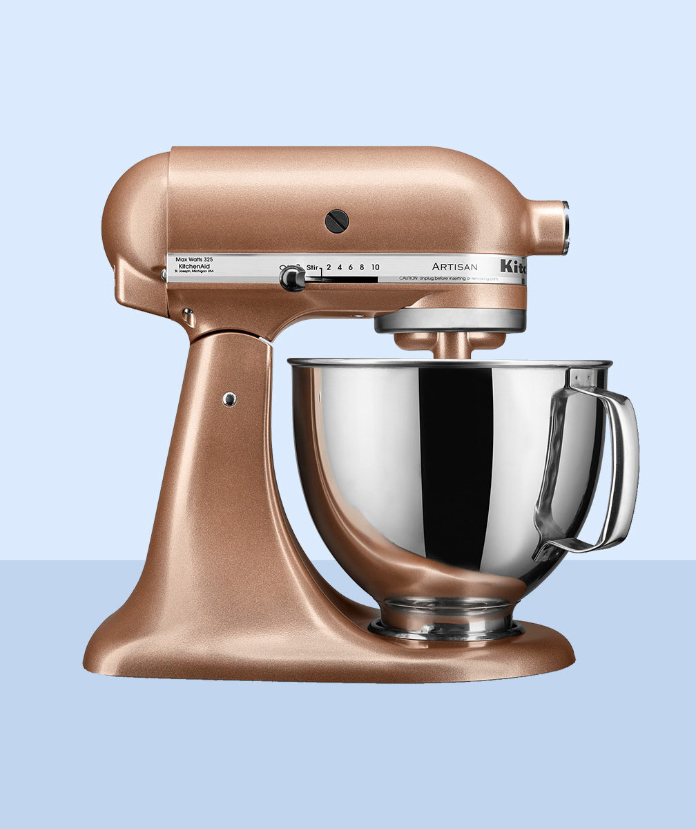 Kitchen Mixers For Sale: KitchenAid Stand Mixers And