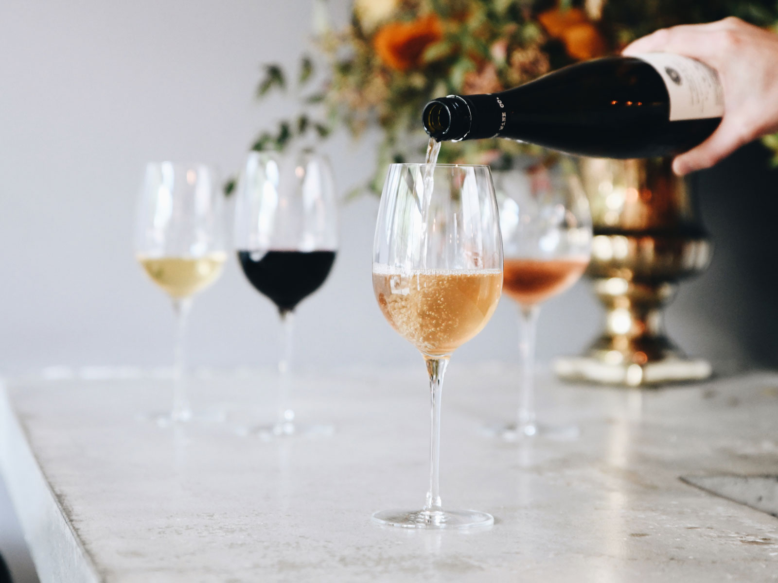 How to Host the Best Wine Tasting Party Ever
