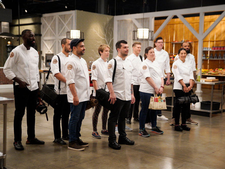 What to Expect on Episode 5 of 'Top Chef' Season 16 in Kentucky