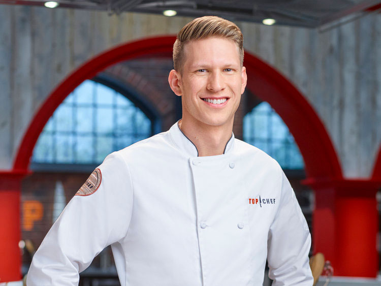 'Top Chef' Contestant Brandon Rosen Admits He Should Have Cooked the Beef