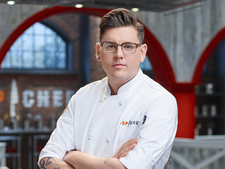 Brian Young: 'Top Chef' Is a Hundred Times Harder Than it Looks