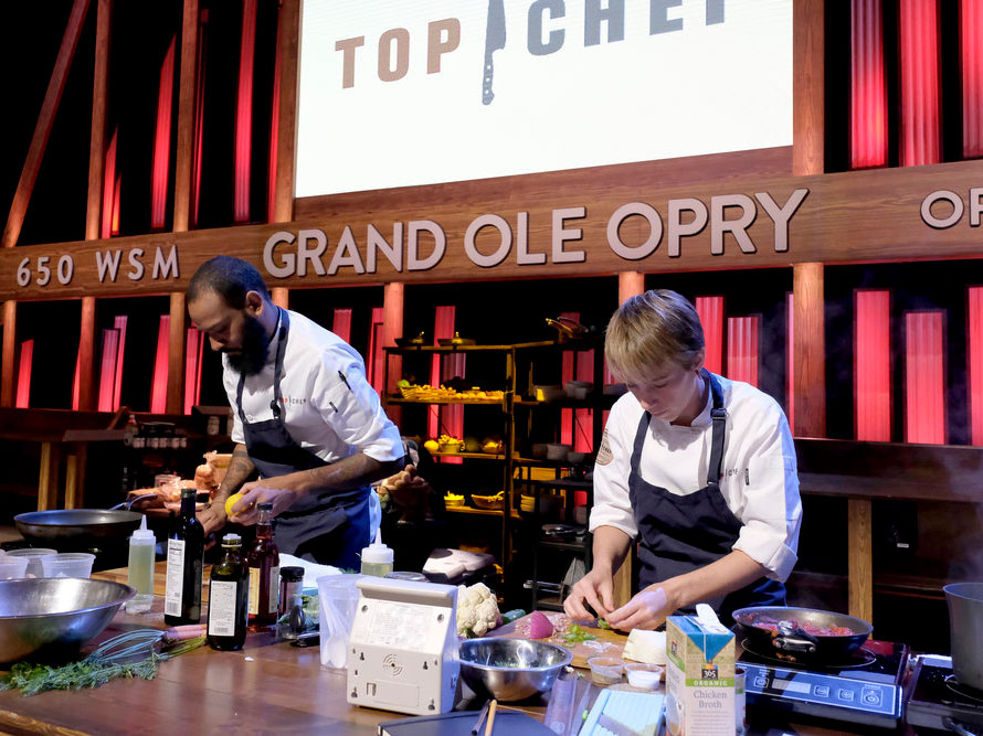 What to Expect on Episode 9 of 'Top Chef' Season 16 in Kentucky