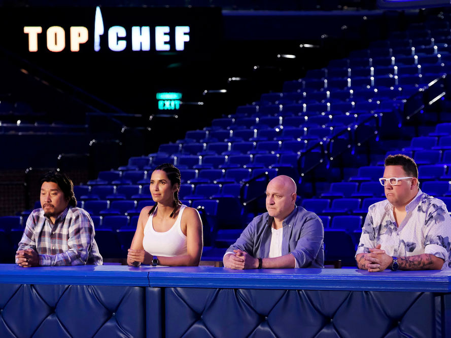 What to Expect on Episode 10 of 'Top Chef' Season 16 in Kentucky
