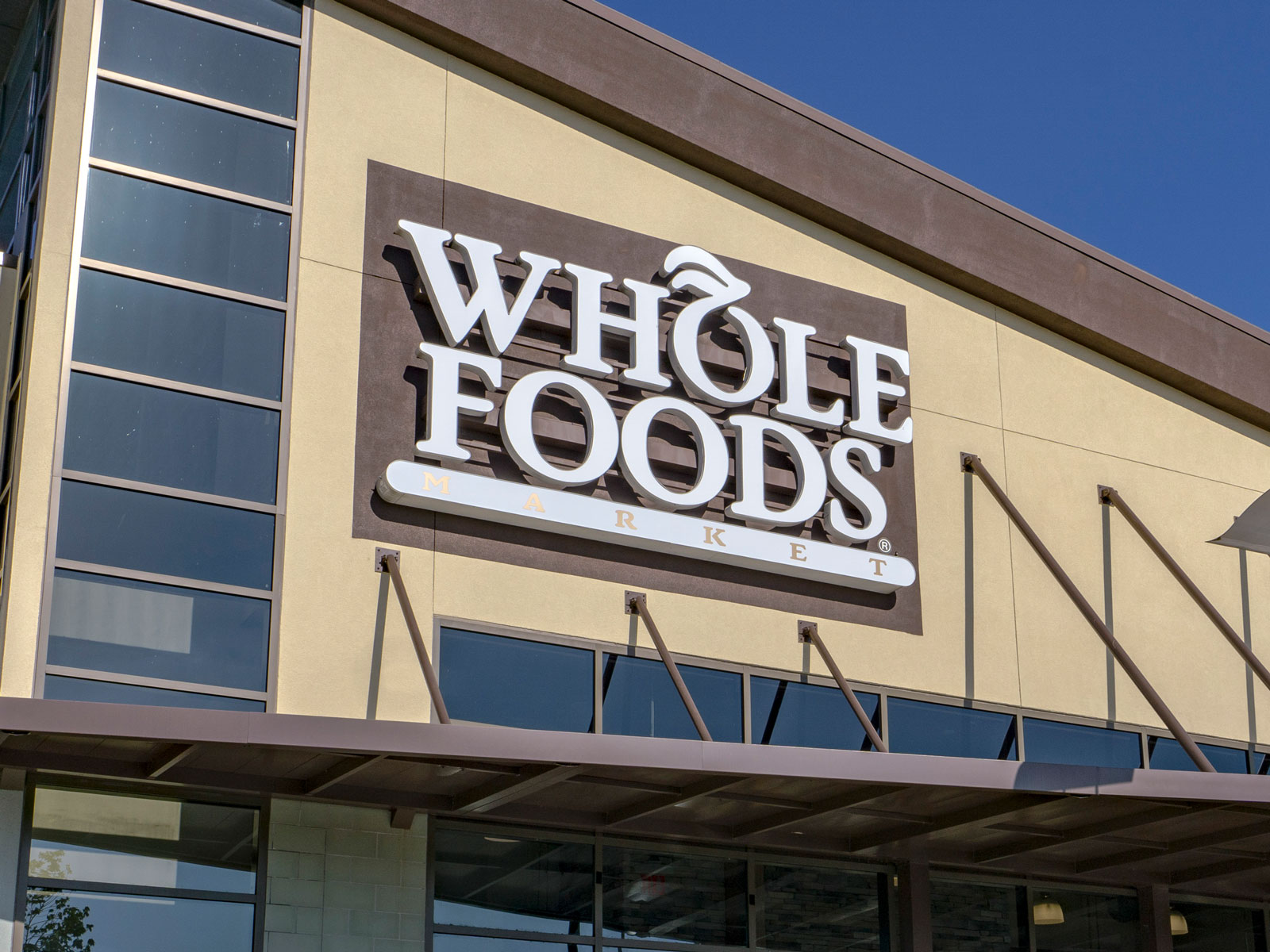 Whole Foods' Website Allows Customers to Search Products Based on Dietary Restrictions