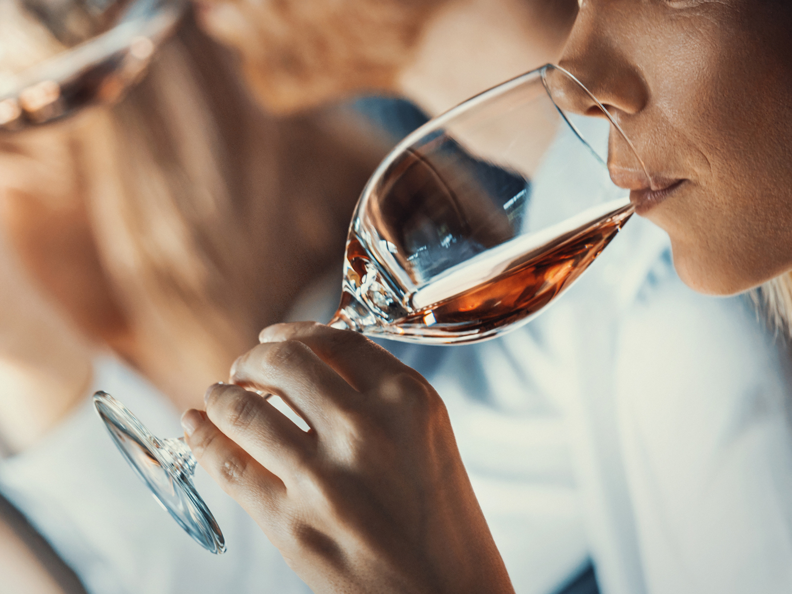 Wine Experts' Tasting Notes Can Vary Based on Where They're From, Study Suggests