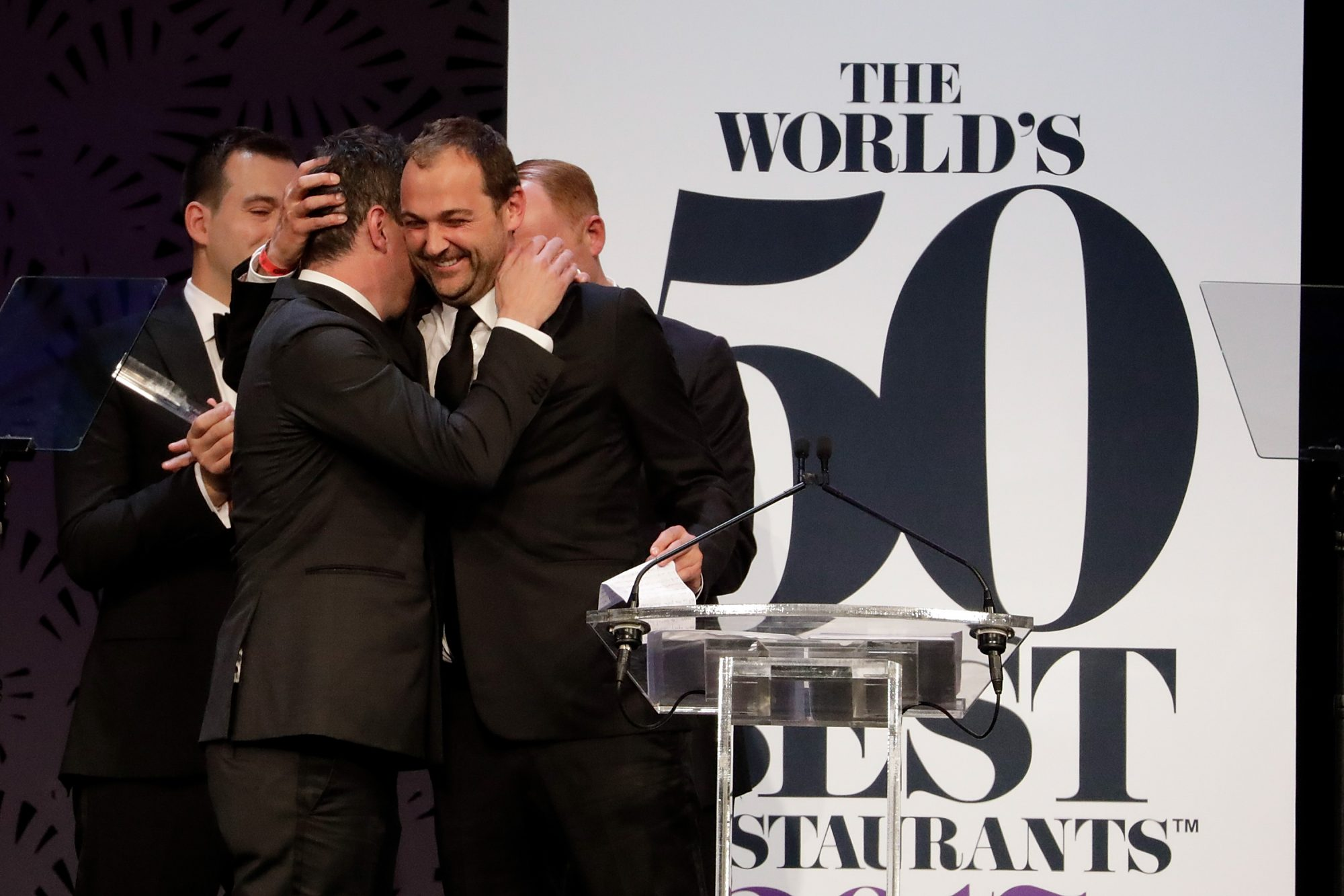 'World's 50 Best Restaurants' Says Previous Winners Are No Longer Eligible for Future Lists