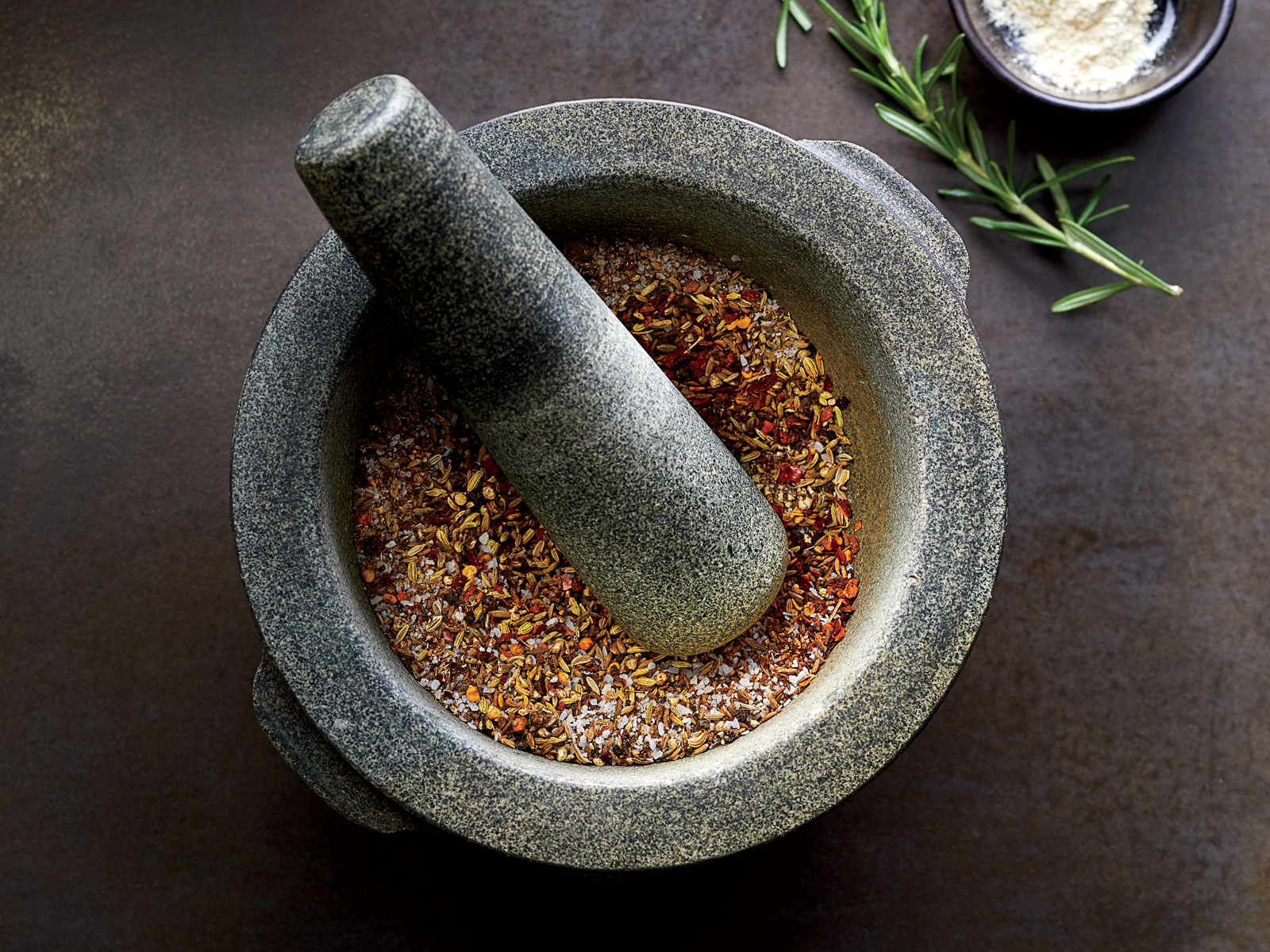 Everyday Spice Blend
