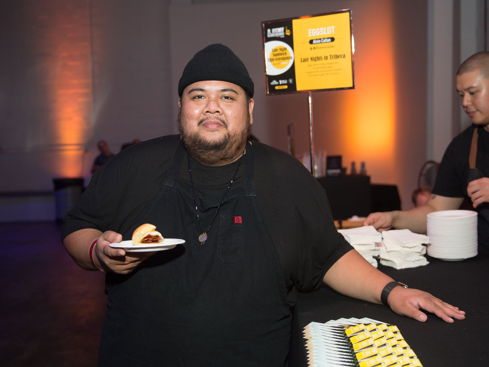 Eggslut's Alvin Cailan to Open Full-Service Filipino Restaurant in NYC This Summer