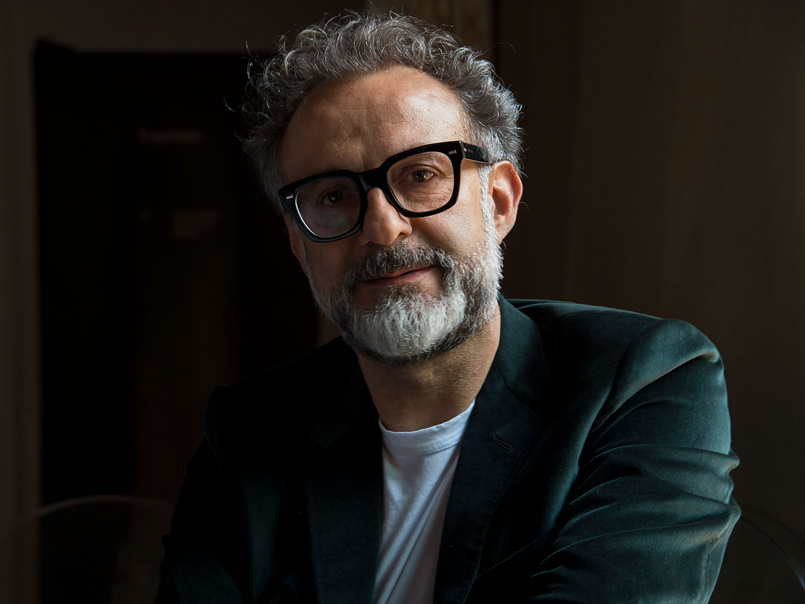 Massimo Bottura and Lara Gilmore Will Open an Italian Inn This Spring