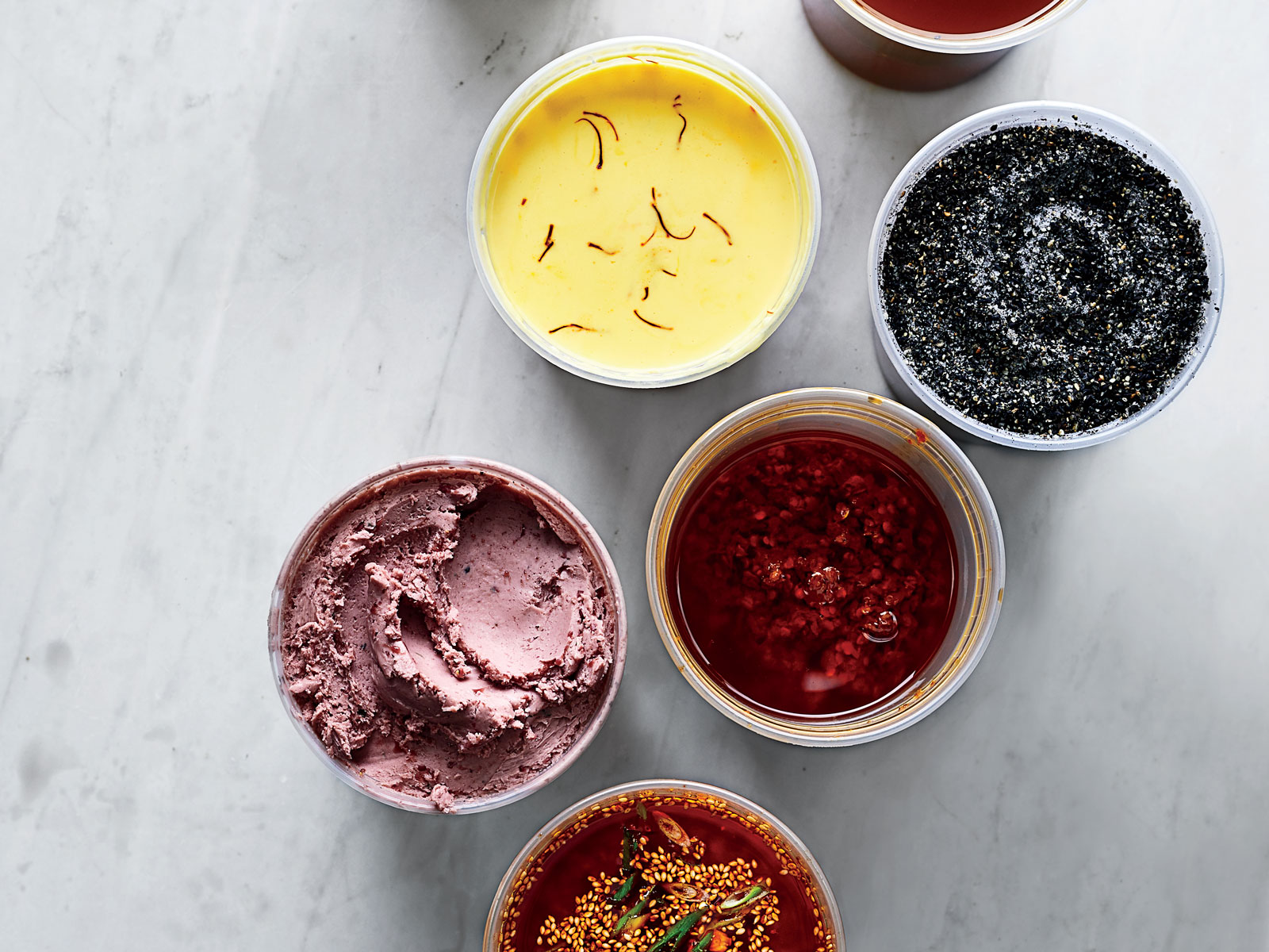 7 Sauces and Seasonings to Flavor-Boost Any Meal