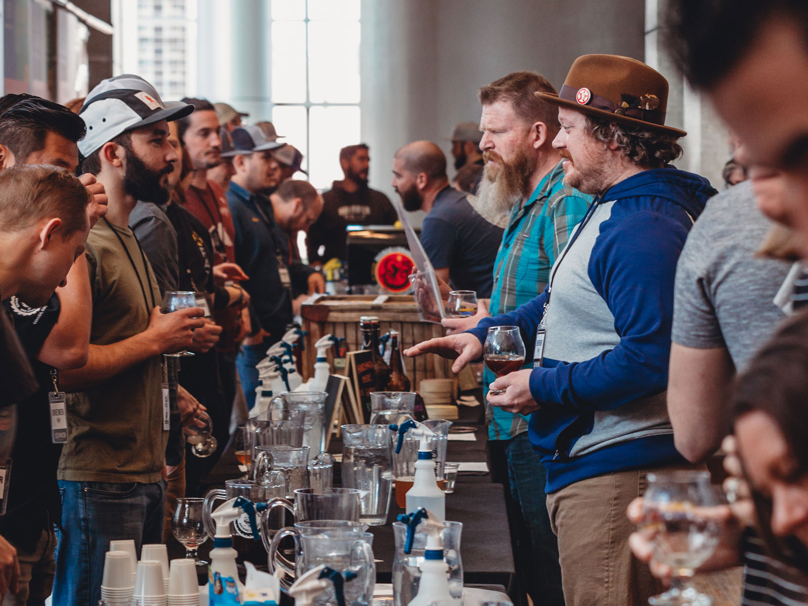 Collaboration Fest 2019 Lineup: The Brewers Behind This Year's 121 Beers