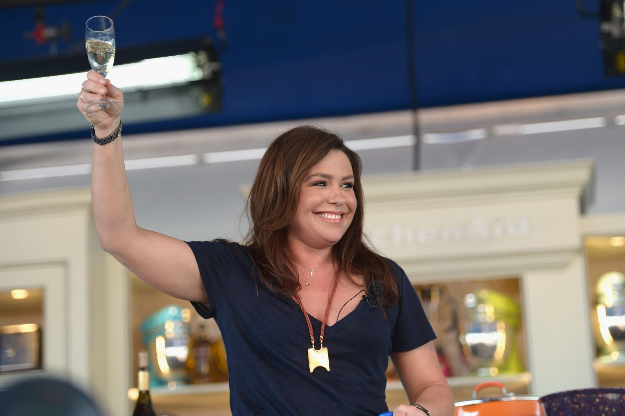 7 Things We Learned at Rachael Ray's 'Women in Food' Panel