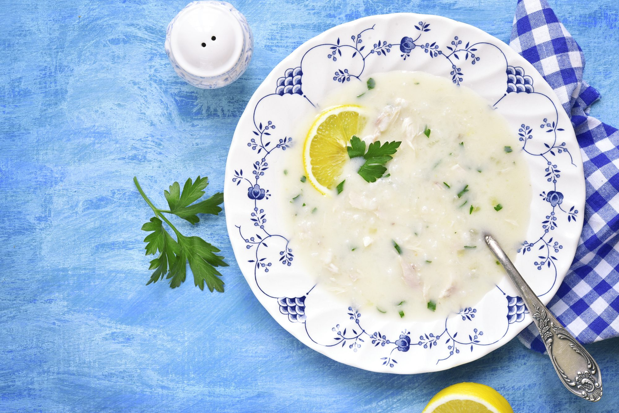 3 Things I Learned About Avgolemono After Writing a Greek Cookbook