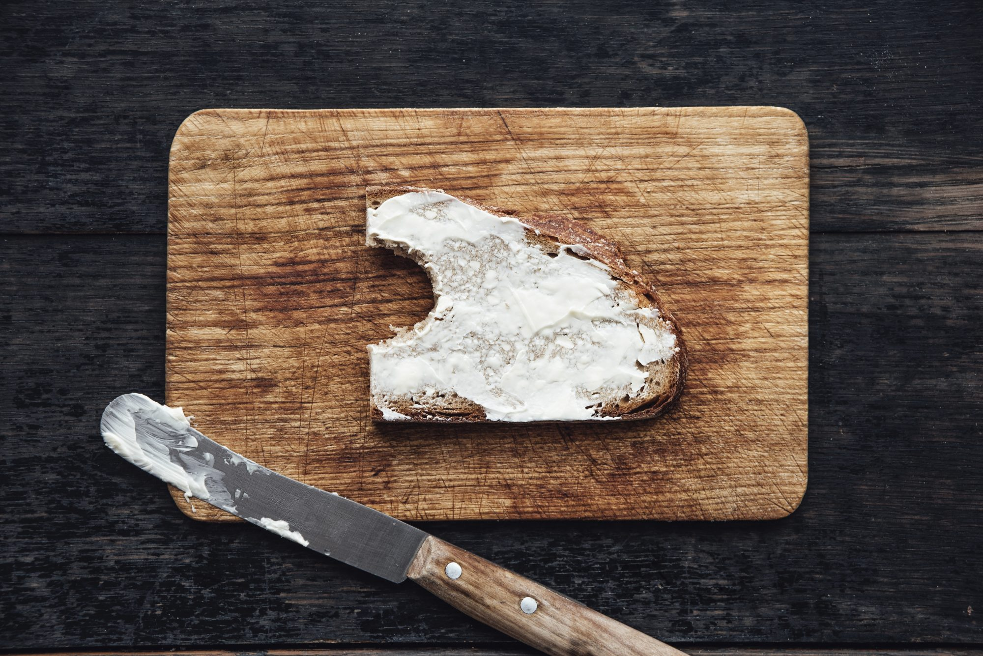 Improve Your Butter with This One Ingredient, According to an Icelandic Chef